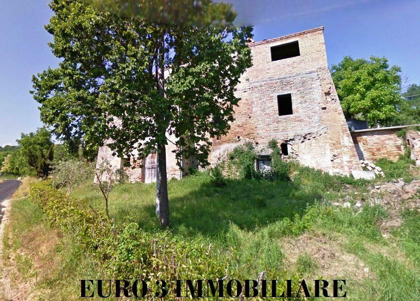 1369 CASOLARE VENDITA MONTEDINOVE