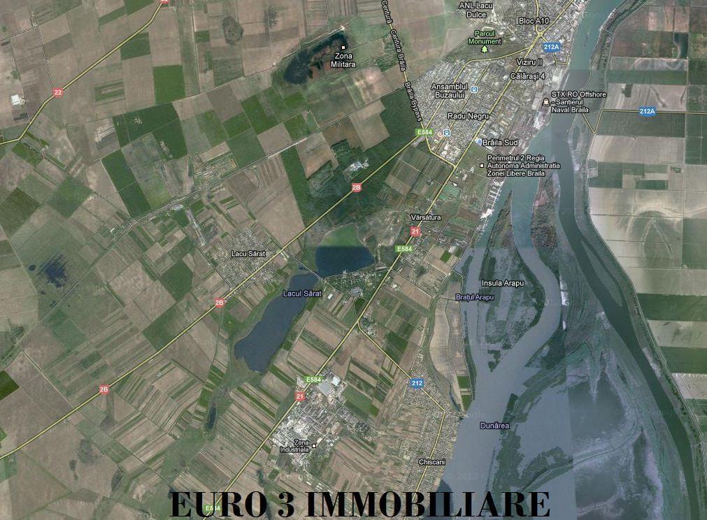 1601 TERRENO EDIFICABILE VENDITA ROMANIA