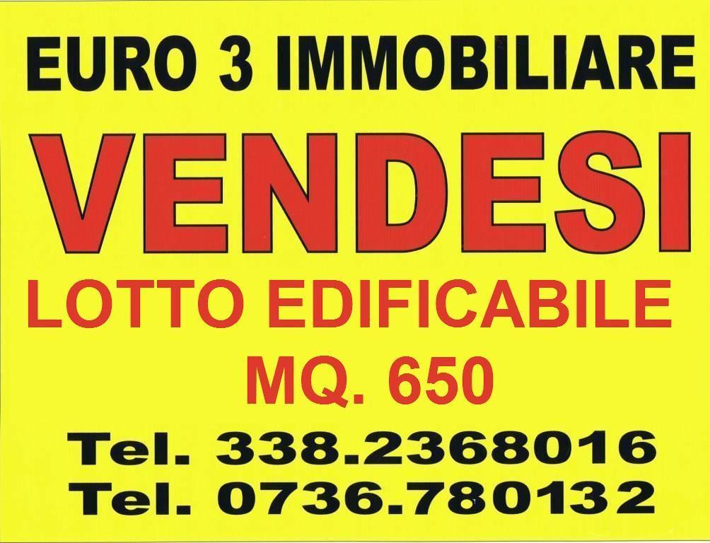 1606 TERRENO EDIFICABILE VENDITA SPINETOLI1