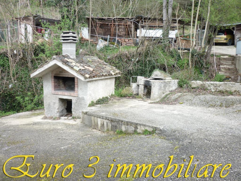 1812 CASA CIELO-TERRA VENDITA ASCOLI PICENO