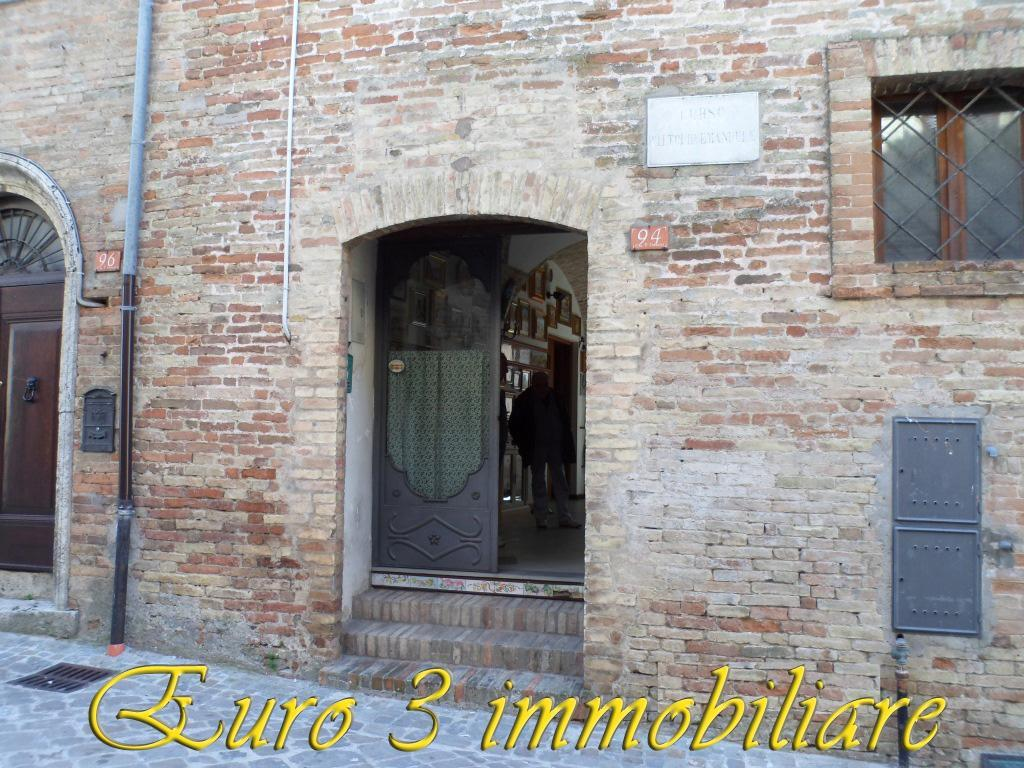2058 LOCALE COMMERCIALE VENDITA RIPATRANSONE 1