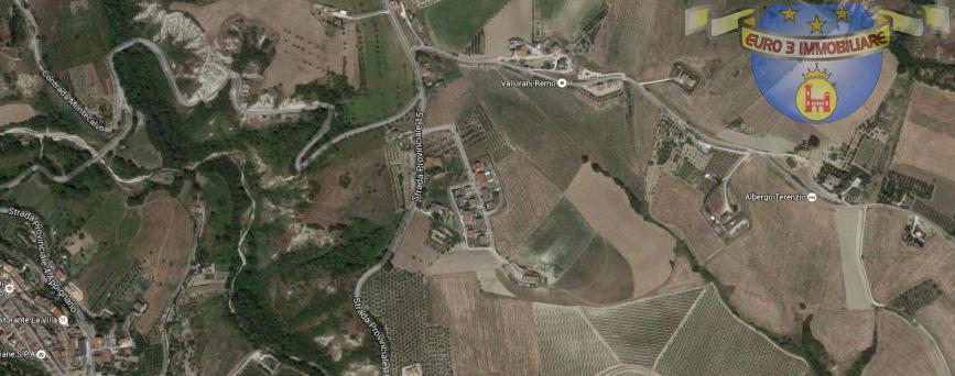 2637 TERRENO EDIFICABILE VENDITA CASTEL DI LAMA2
