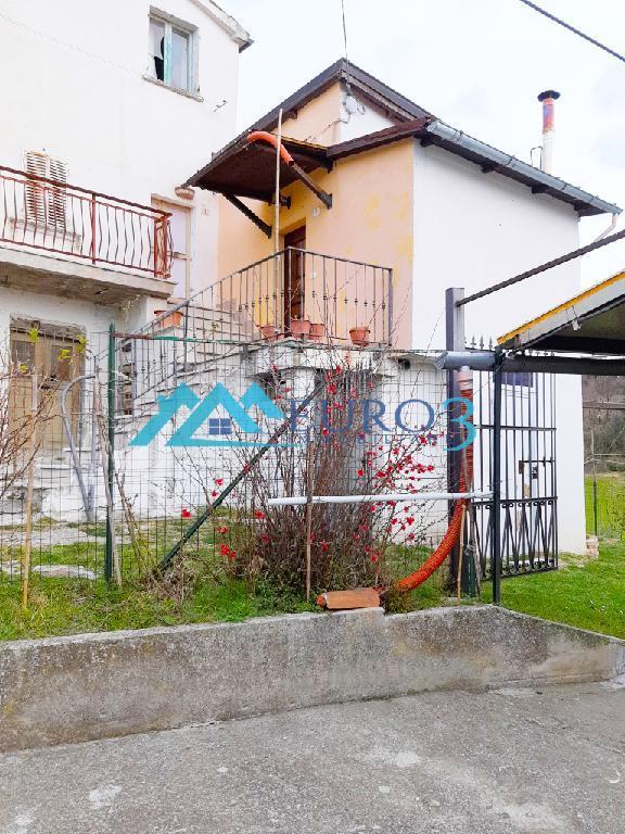 3223 CASA CIELO-TERRA VENDITA VENAROTTA