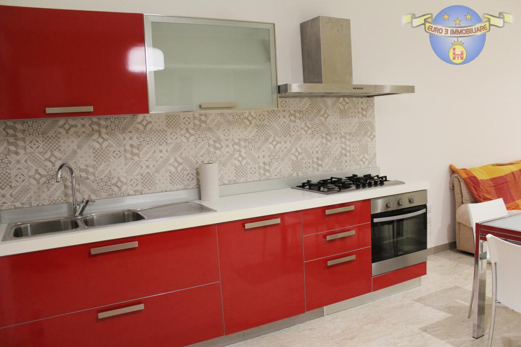 3297 APPARTAMENTO RENT TO BUY MALTIGNANO